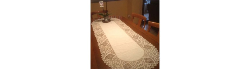 Decorative Table Cloth