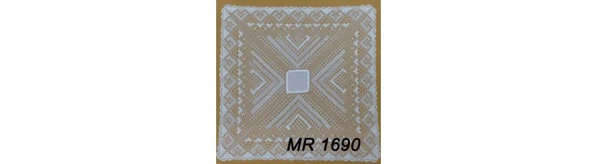 Handkerchiefs with cloth